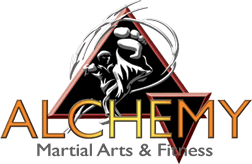 Alchemy Martial Arts & Fitness of Smithtown & Setauket Logo