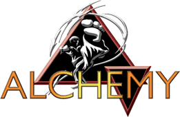 Alchemy Martial Arts and Fitness of Smithtown and Setauket Logo